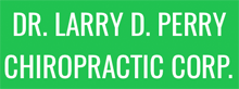 Dr. Larrry D. Perry Chiropractic Group